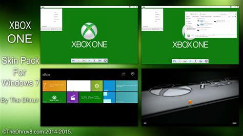 download windows 8 theme xbox 360 xbox windows 7 theme