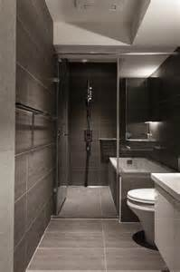 Grey Modern Bathroom Ideas » Ideas Home Design