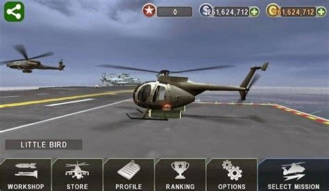 cara mod game gunship battle bㄚ rafi ardiansyach gunship battle helicopter 3d