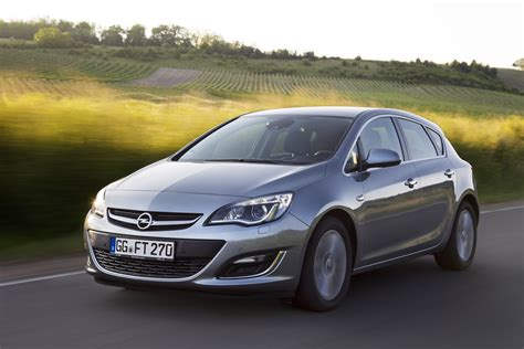 opel astra 2015 opel astra with better fuel economy due to the addition of