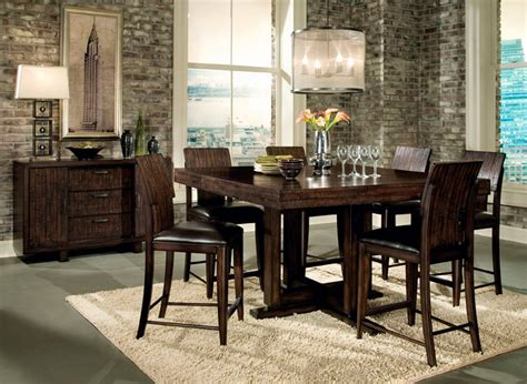 legacy dining room set flexxlabsreview com and classic legacy classic portland rectangular to square sled base