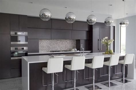 Oval Kitchen Islands 5 breakfast bar stools your charming modern home needs