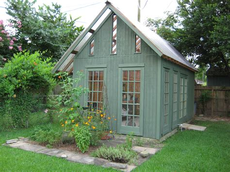 Backyard Buildings Awesome Shed Idea Gardens Sheds Garden