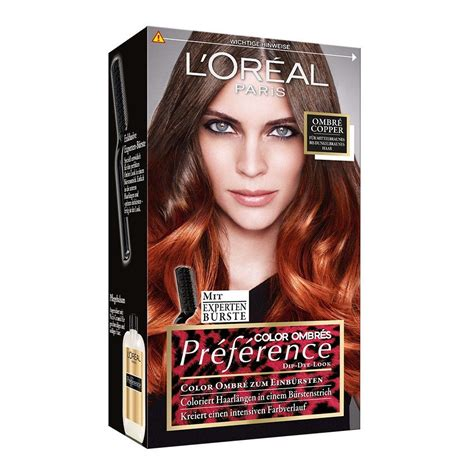 Loreal Ombre loreal ombre by excellence bak箟r ombre seti