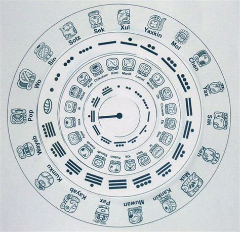 how to make a mayan calendar for paper calendar activities ks2 archaeologist