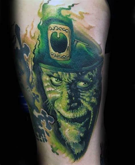 leprechaun tattoo 50 leprechaun designs for folklore ink