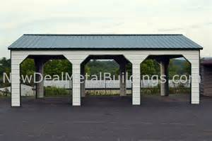 Metal Carport Designs Metal Carports Designs Metal Buildings Erected