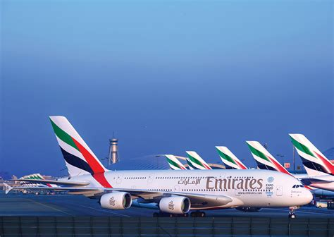 emirates orders emirates places order for a380s worth 16 billion