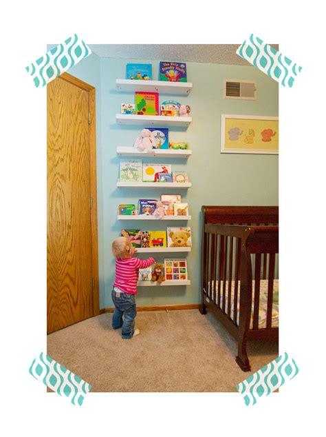libreria como 10 librer 237 as originales para la habitaci 243 n infantil