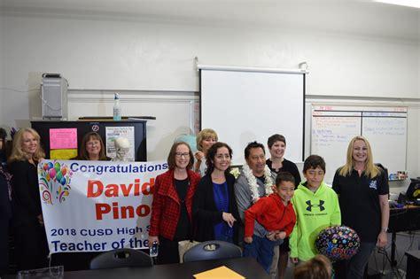 Capo Unified School District Calendar San Juan Capistrano Science Wins Cusd Of