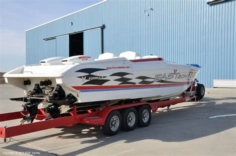 used performance boats for sale california 1999 used formula 382 fastech high performance boat for