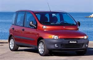 Fiat Multipla Automatic Fiat Multipla L Auto Meno Amata Dagli Italiani Motorage