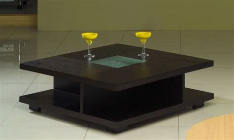 contemporary square coffee table fabulous design