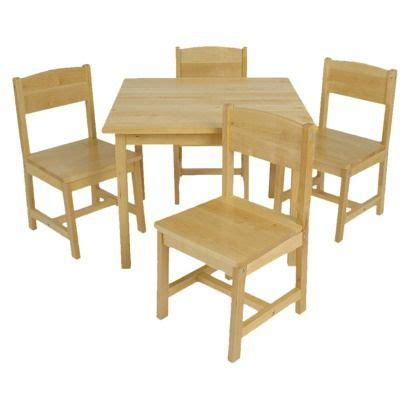 kidkraft farmhouse table 4 chairs 21421 42 best images about table on stove