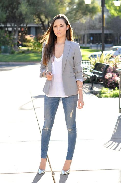 smart casual hairstyles ladies smart casual women jeans www imgkid com the image kid