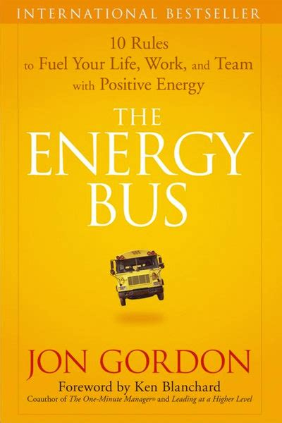 libro fm the energy bus featured audiobook