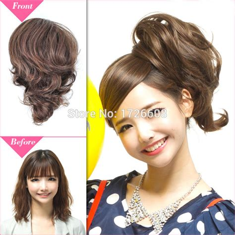 buy extensions in tokyo compare prices on short ponytail extensions online
