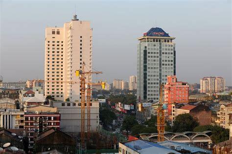 earthquake yangon earthquake preparedness forum to be held this weekend