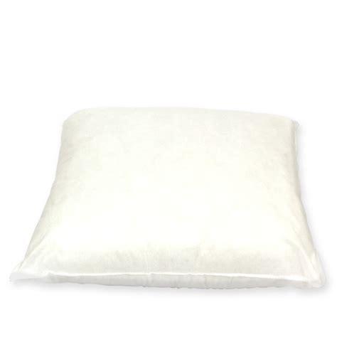 coussin rembourrage coussin de rembourrage carr 233 blanc 40 x 40 cm d 233 cor discount