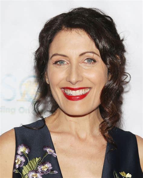 lisa edelstein lisa edelstein at 19th annual women s image awards in los