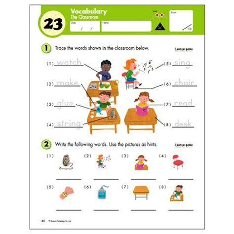 Kumon Reading Worksheets by 11 Kumon Reading Worksheets Free The Mailbox