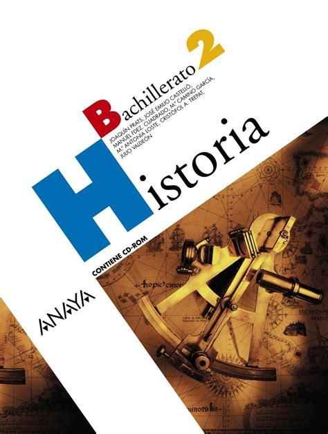 libro historia de espaa 2 comprar libro 2bac historia de espa 209 a 2 bachillerato