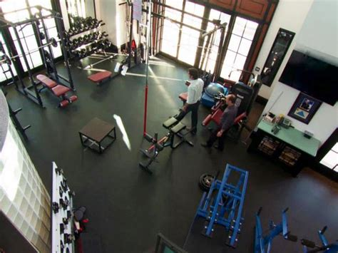 manly home gyms hgtv home gym ideas and designs hgtv