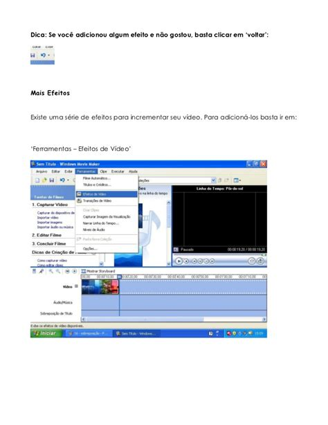 tutorial movie maker keren tutorial movie maker