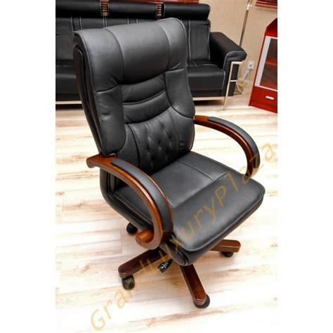 sedia per studio poltrona sedia presidenziale direzionale pelle ufficio