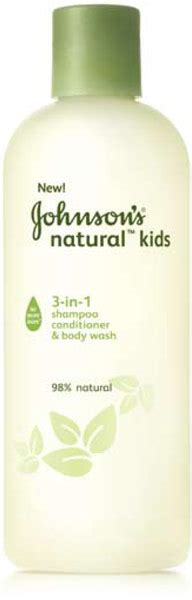 Johnson Wash Naturally White johnson s 3 in 1 shoo conditioner and wash 10 ounce pack of