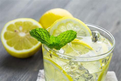 Lemon Water Detox Cancer by The Best Foods For An Instant Detox Chrashfit