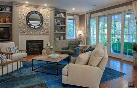 how to place furniture in a living room thinking outside the box how to decorate with overdyed rugs