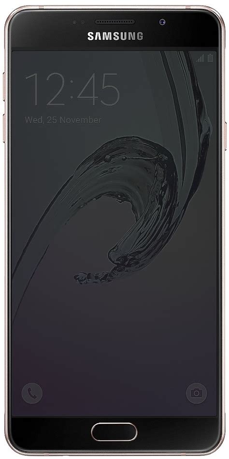 Blank Samsung A7 2016 samsung galaxy a7 2016 price specifications features comparison
