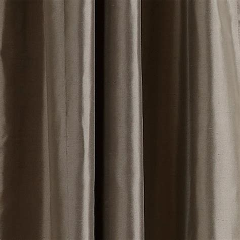 satin drapery fabric pewter satin dupioni fabric drapery fabric