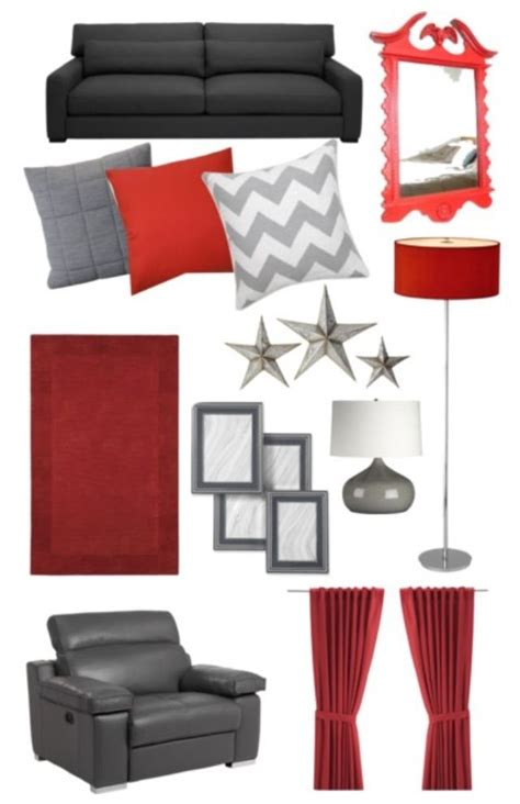 gray black and red bedroom color scheme 10 best ideas about grey red bedrooms on pinterest red bedroom themes gray red