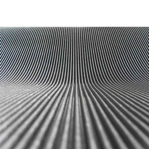 Corrugated Rubber Mat by Quot Corrugated Rib Quot Rubber Runner Mats The Rubber
