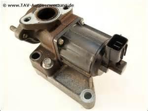egr valve mazda 6 rf7j20300 rf7j k5t70871 rf7j20331 226 00
