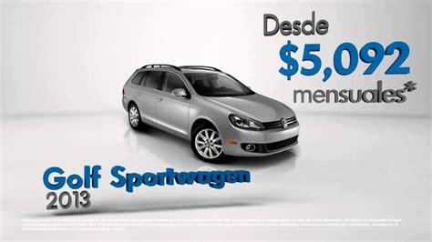 Volkswagen Credit Leasing by Volkswagen Leasing Planes De Cr 233 Dito Automotriz