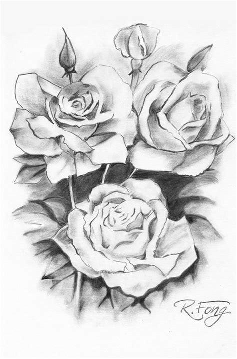 dibujos realistas a lapiz de flores dibujos de amor a lapiz im 225 genes taringa