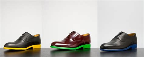 oxford shoes colored soles wearing shoes with coloured soles this suitupp