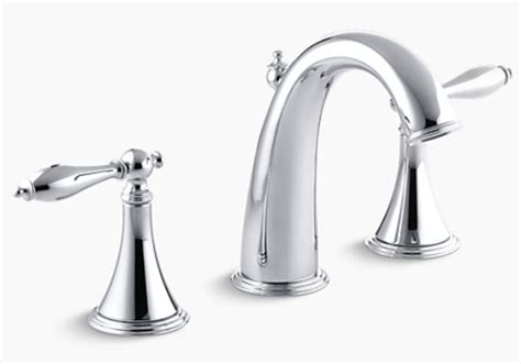 remove kohler bathroom faucet handle remove the handles for the finial bathroom or kitchen faucet kohler