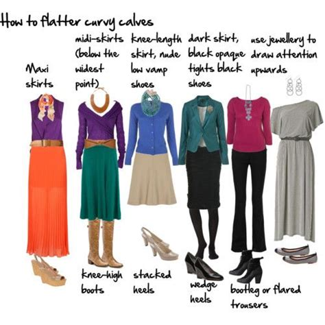 wear pattern definition how to flatter wide calves skirts style and therapy