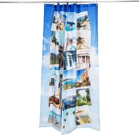 design your own shower curtain online custom shower curtains personalized shower curtains