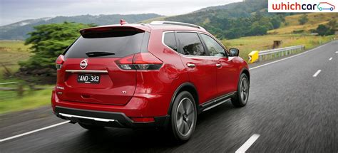 Nissan X Trail 2019 Review by Nissan X Trail 2019 My19 Review Price Features