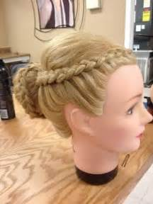 1000 images about mannequin hairstyles on pinterest