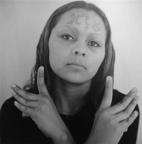 tattooed terror el salvador u0027s mara18 by christian poveda la chucky 19 years