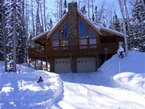 Brian Cabin by Amazing Ski In Ski Out Cabin Brian Resort