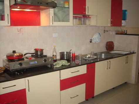simple kitchen design for middle class family sai decors photos interior painting contractors in