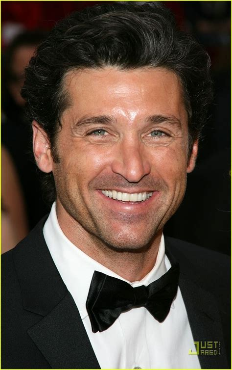 grey s anatomy actor has cancer 53 best patrick dempsey images on pinterest patrick o