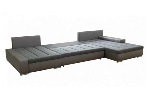 Canap 233 D Angle Reversible Convertible 5 Places Design Canap 233 D Angle Convertible En U Halo 394cm